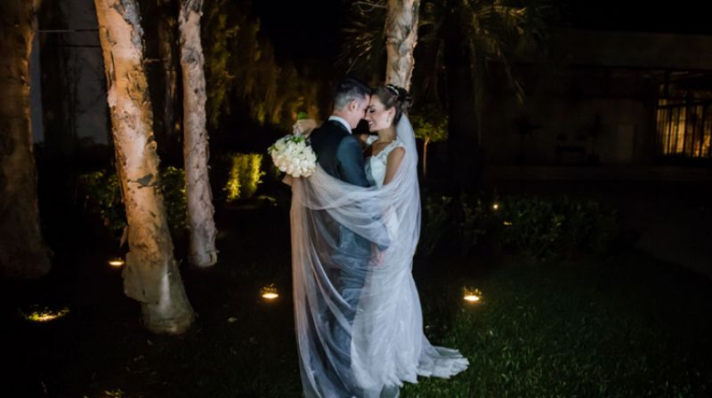Villa são Vito : Casamentos